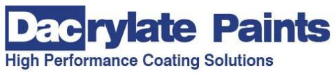 Dacrylate Paints