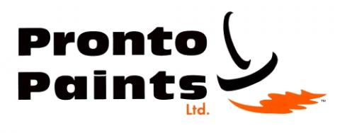 Pronto Industrial Paints