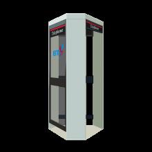 KX300 Phone Kiosk